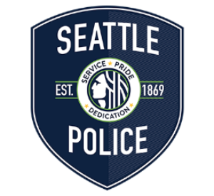 Car Thief Foiled By Seattle Police After Laying Down On The Job