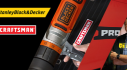 Stanley Black & Decker Reaches Agreement To Purchase Craftsman Brand From Sears Holdings