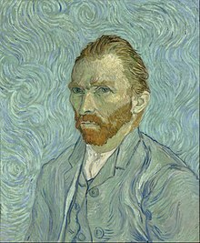 A Bit of Wisdom from Vincent Van Gogh on his Birthday