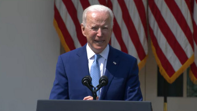 President Biden on Gun Violence Prevention