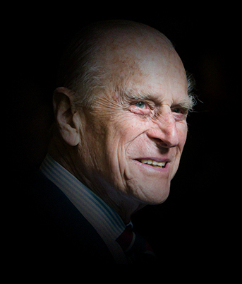 The Duke of Edinburgh 1921 – 2021
